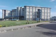 Cárcel Coiba Picaleña Ibagué