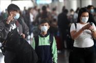Colombia reporta 15.574 personas infectadas del virus, 574 muertes y 3.751 pacientes recuperados