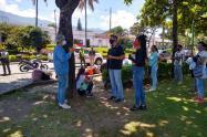 Alcaldía de Ibagué coordinó retorno de migrantes a Venezuela