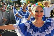 """""""Danzaton"""" solidaridad y apoyo al folclor del Huila"""