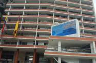 Se deberán permitir la toma detemperatura al ingreso y salida del edificio de la Gobernación del Tolima