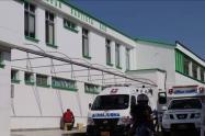 El hospital de Chaparral atiende a cerca de 160 mil habitantes de todo el sur del Tolima