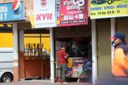 Acciones en materia de seguridad, que garanticen reactivación económica en el norte del Tolima