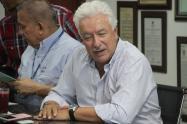 Atlético Huila sigue en la lucha en medio de la crisis