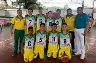 Liga de baloncesto se capacita en época de Covid19