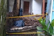 En las últimas horas las fuertes lluvias provocaron emergencias en siete municipios del departamento