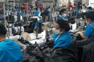 Manufactura en Ibagué