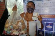 El PAE en el Tolima tiene un cubrimiento de 61.150 raciones alimenticias entregadas a los estudiantes del departamento