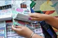 Se busca el ganador del premio seco de 60 millones de pesos, con el número 4236 de la serie 02