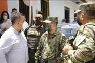 Gracias a la articulación con la fuerza pública, ha permitido desmantelar estructuras delictivas en el norte, occidente y sur del  Tolima