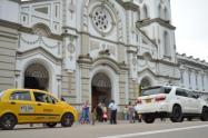 Secretaría de Movilidad estableció nuevo pico y placa para taxistas a partir de este martes