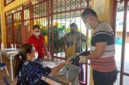 Inicia entrega de computadores a estudiantes de colegios oficiales de Ibagué
