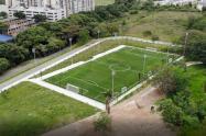 Administración municipal recuerda la restricción de uso de los escenarios deportivos de la ciudad