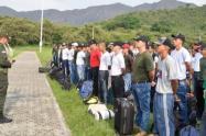 El departamento del Tolima suma un total de 273 casos de personas infectadas de Covid-19