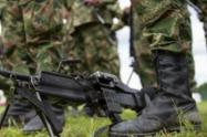 Ejército ataque