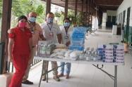 Con más de mil millones de pesos se ha dotado a todos los hospitales públicos del departamento