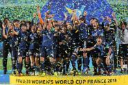 Japón desistió como aspirante para realizar el Mundial Femenino