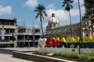 """Los lavamanos serán instalados en el parque de """"Los Presidentes"""", plaza de mercado, terminal de transporte y otros puntos de la ciudad"""