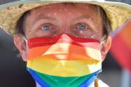 Día mundial del Orgullo Gay