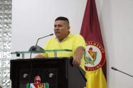 Alejandro Ortiz es nuevo gerente del IMDRI