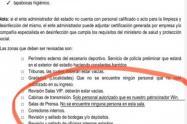 Fútbol colombiano ya tendría protocolo