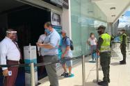 11 centros comerciales reactivaron a partir del 1 de junio