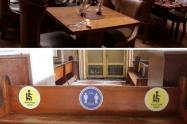 Decreto para posibilidad que autoridades territoriales autoricen de manera gradual la reapertura de restaurantes e iglesias