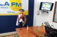 Cabalgata Infantil La FM