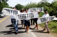 La solicitud fue enviada a las entidades territoriales, por la Comisión de Seguimiento y Monitoreo a la Ley de Víctimas