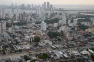 Pico y cédula en Cartagena