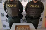 Autoridades incautaron armas de fuego y droga en varios sectores de Ibagué
