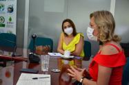 Secretaría de Educación adelantará proyectos ambientales en colegios de Ibagué