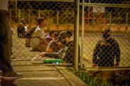 Padres de familia sancionados en Ibagué
