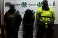 Casa por cárcel a mujer señalada de homicidio en Ibagué