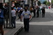 En el Tolima se reportaron 216 nuevos contagiados