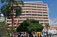 Se limita totalmente la libre circulación de personas y vehículos en el Tolima, con las excepciones reglamentadas en los anteriores decretos