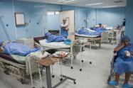 Cinco personas fallecieron de coronavirus en menos de una semana en el departamento.