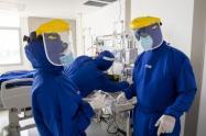 El Coronavirus ha dejado ya 28.141 muertos en todo el territorio colombiano