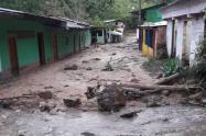 Balance de las emergencias que se han presentado por las fuertes precipitaciones en el territorio tolimense