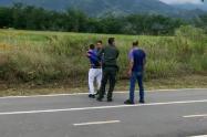 Ladrón de bicicletas capturado en Ibagué