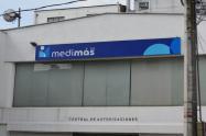 Durante el último mes, Medimás señaló que ha atendido 16.632 solicitudes de los afiliados para diversos trámites