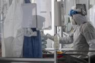 El Tolima reportó 282 nuevos casos de covid-19, llegando a los 21.105 infectados globales.