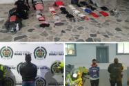 Operativos en Ibagué