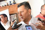 Jhon Reinel Riveros Robayo deberá purgar una condena de 120 meses de prisión y una multa de 38 millones 892 mil 704 pesos