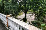 Parque Centenario en Ibagué