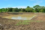 El objetivo de las obras, es mitigar las afectaciones por escases de agua durante la temporada de menos lluvias