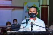 Concejales de la oposición responsabilizan al alcalde de la propagación de Covid-19