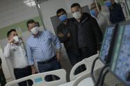 El Tolima tiene el 64% de camas de cuidados intensivos ocupadas