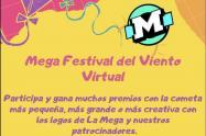 La Mega Festival del Viento