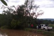 En el municipio de Saldaña, Vereda San Agustín, se produjo la caída de un árbol provocando la muerte de una persona
